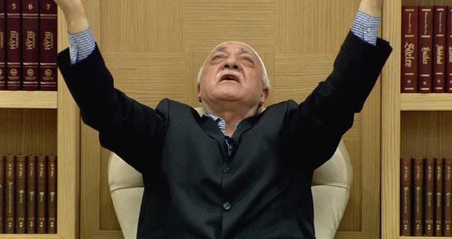 Wikipedia Teröristbaşı Gülen'in ölüm tarihi yayınlandı