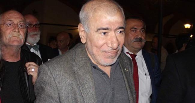 Gözaltına alınan İlyas Salman serbest bırakıldı