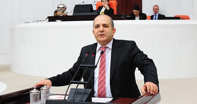 Konya'daki o projelere açıklık getirdi