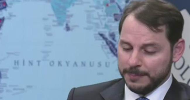 Berat Albayrak: Tuzgölü projesi hızlandırıldı