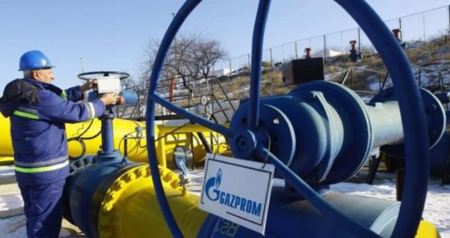Gazprom'dan Türkiye ile ilgili iki ayrı açıklama