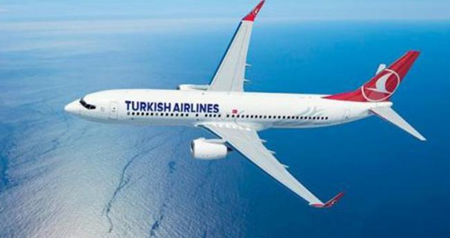 Konya-Tahran uçak seferleri TBMM gündeminde