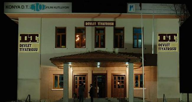 Konya'da kültür sanat