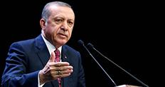 Cumhurbaşkanı Erdoğan: Bunlar sapık ya!