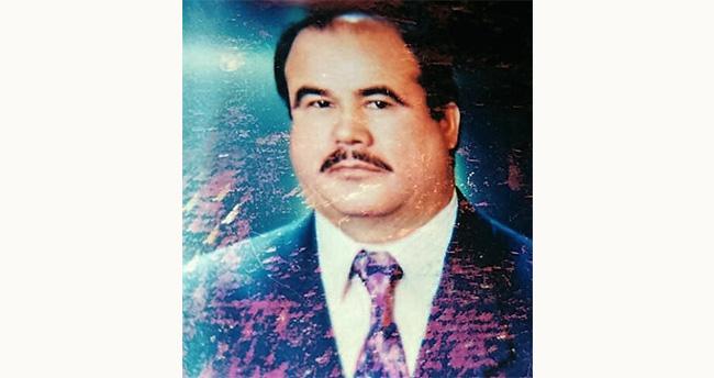 Mehmet Emin Turpçu'nun eniştesi Hayatını Kaybetti