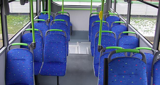 Minibüs ve otobüslerde büyük değişim