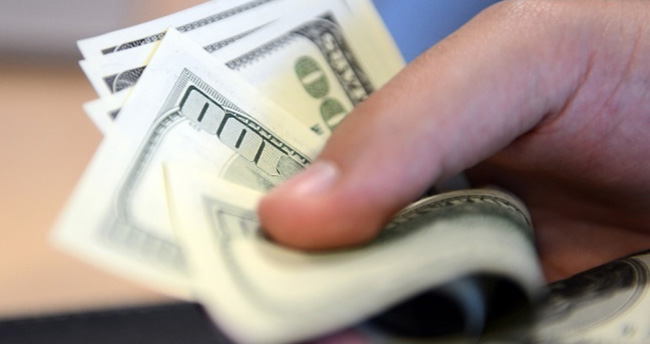 Dolar rekorunu genişletti – Dolar ne kadar?