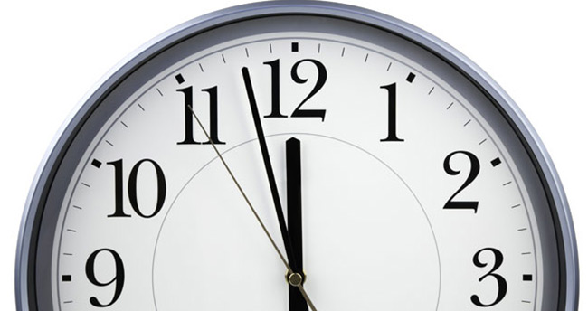 Saatler geri alındı mı? Türkiye'de saat kaç? Saat ayarları nasıl yapılır?