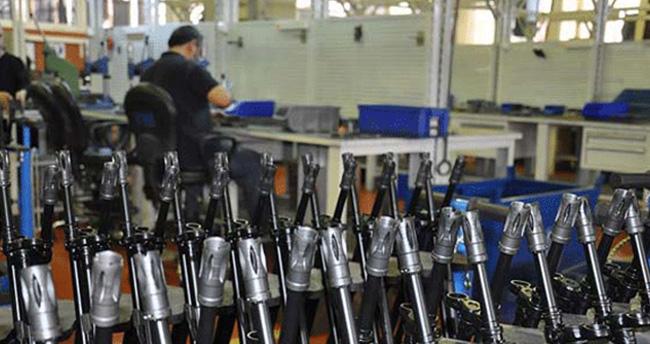 Beklenen haber geldi, Milli Piyade Tüfeğinin seri üretimine başladı