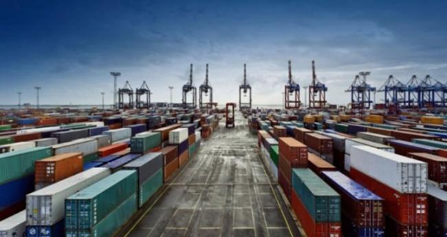 Dış ticaret istatistikleri açıklandı!