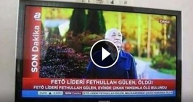 Fetullah Gülen öldü mü?