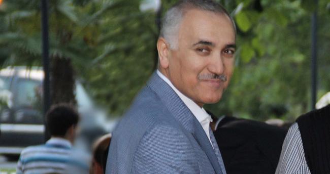 Adil Öksüz'le darbeyi yöneten kişi Kemal Batmaz