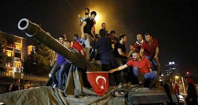 AK Parti Konya Milletveki Ağralı'nın da katılacağı panele engel