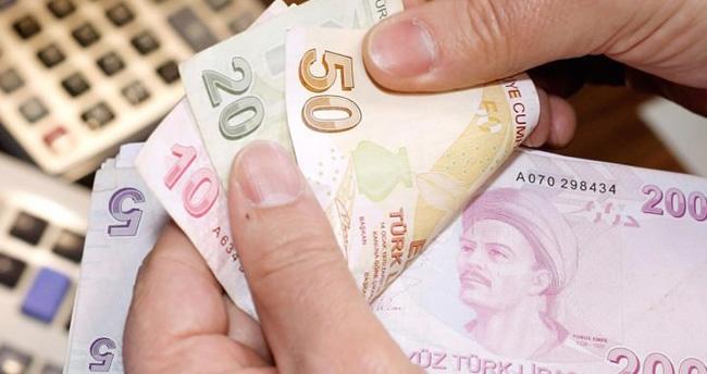 Yüksek maaş alana iyi haber