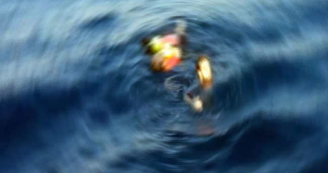 Akdeniz'de facia! 239 kişi hayatını kaybetti