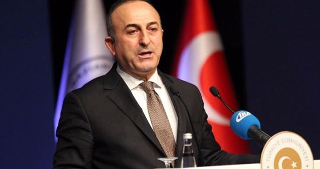 Türkiye'den AB'ye vize resti