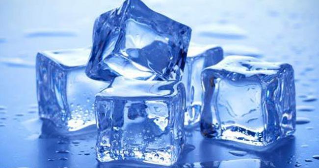 Buzu belinizde 15 dakika bekletirseniz…
