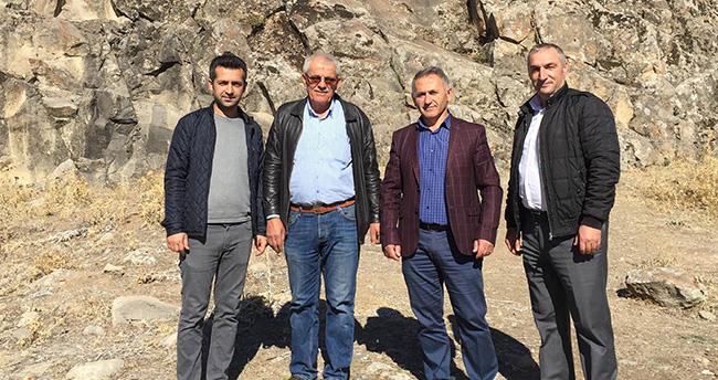 Beyşehir Fasıllar'da at yarışlarıyla tarih yeniden canlanacak
