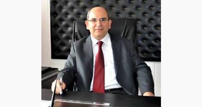 Konya Kamu Hastaneleri'ne Mehmet Koç atandı