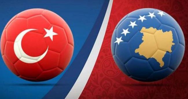 Türkiye-Kosova maçı ne zaman – hangi kanalda?