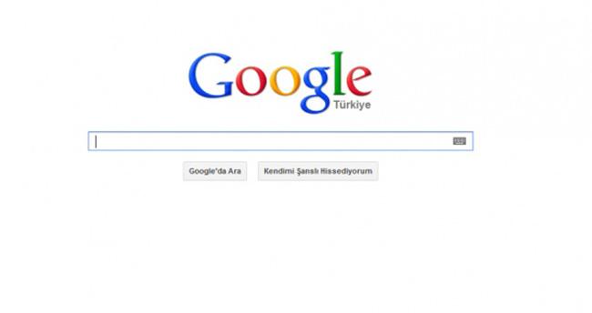 Türkler google'da neyi arıyor?
