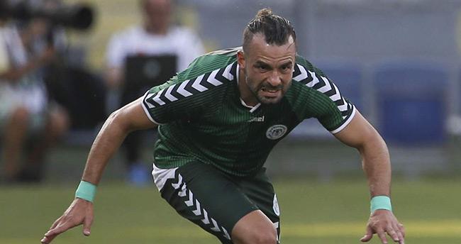 Atiker Konyaspor özel maç yapacak