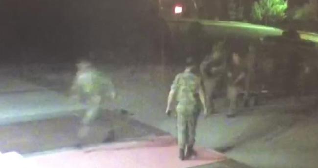 Ömer Halisdemir'in katili Binbaşı Fatih Şahin bir numaralı şüpheli