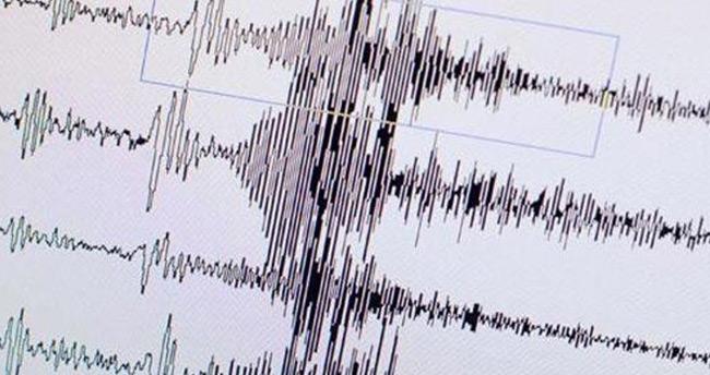 Yeni Zelanda'da 7.4 büyüklüğünde deprem meydana geldi