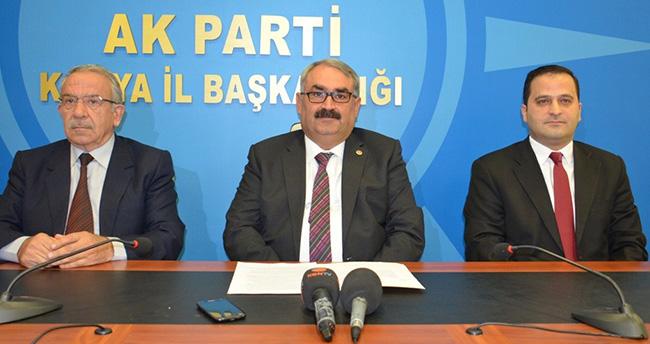Konya'da 500 milyonluk proje ihaleye çıktı