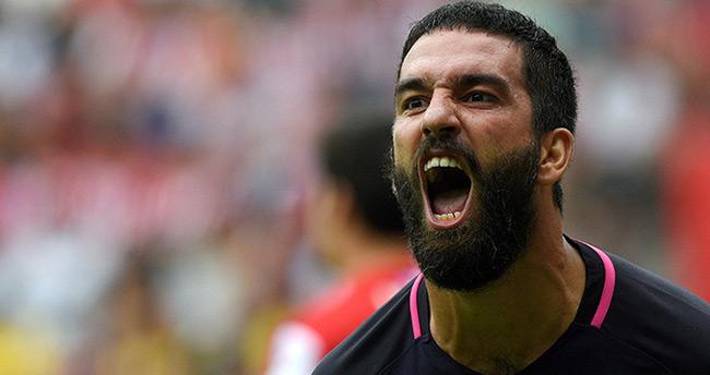 Barça'dan Arda'ya para cezası