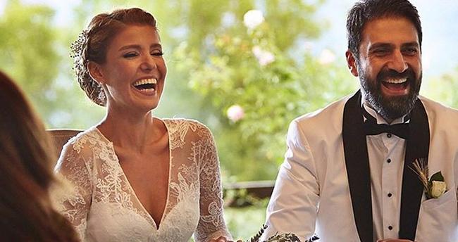 Erhan Çelik ile Gülben Ergen boşanıyor!