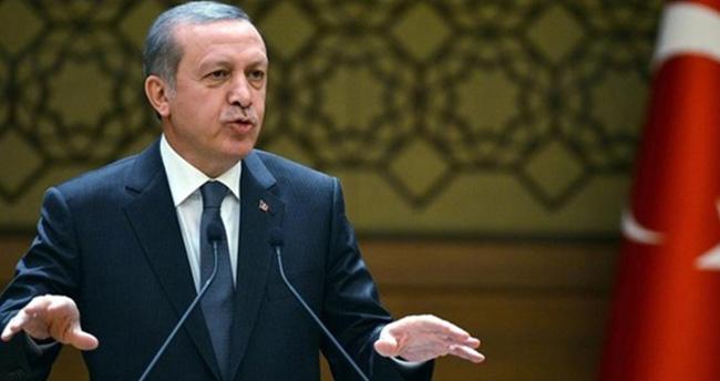 Erdoğan'dan tutuklanan askeri öğrenciler için talimat!