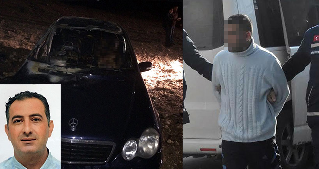 Evlilik programına katılan Erdal Tursun cinayete kurban gitti