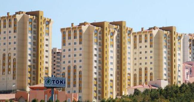 TOKİ'den Konya'ya ucuz konut müjdesi