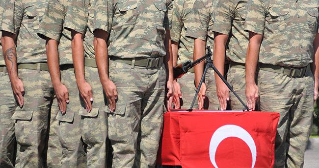15 Temmuz şehitlerinin yakınlarına askerlik muafiyeti