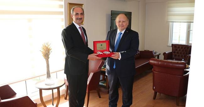 AEÜ Konya Gıda ve Tarım Üniversitesi ile işbirliği protokolü imzaladı