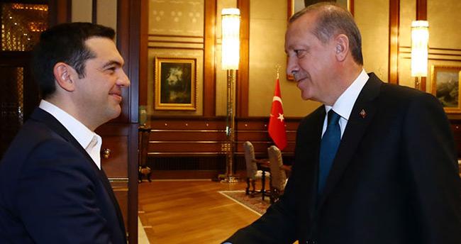 'Erdoğan-Çipras görüşmesi sene sonuna kadar yapılacak'