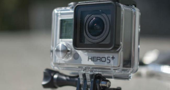 GoPro Hero 5'in fiyatı belli oldu!