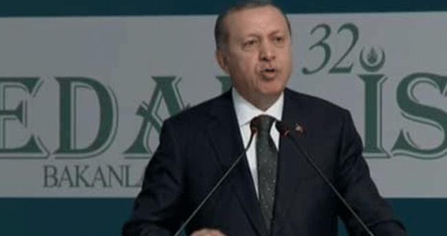 AB'ye çok sert mesajlar! Erdoğan noktayı koydu: Sonuç ne çıkarsa çıksın…