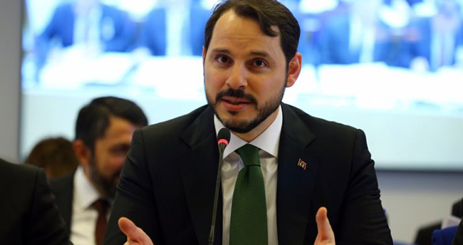 Alman devinden Türkiye'ye yatırım kararı!