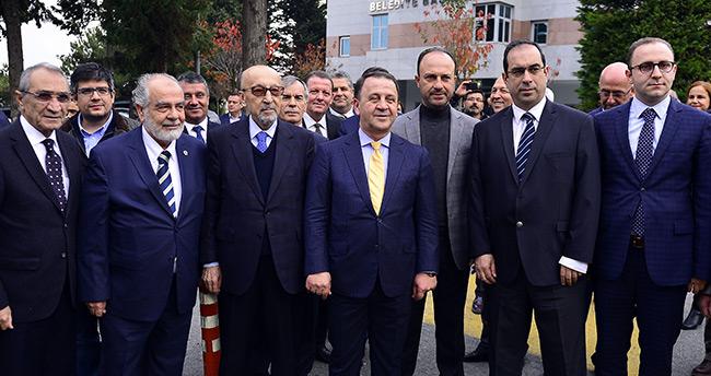 Fenerbahçe Üniversitesi tanıtıldı