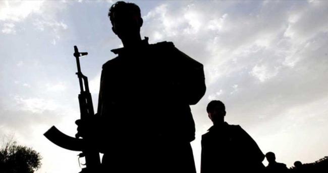 Mavi listede olan Azat kod adlı terörist öldürüldü