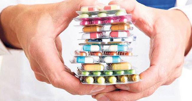 Antibiyotik direnci nedeniyle 10 milyon ölüm yaşanacak