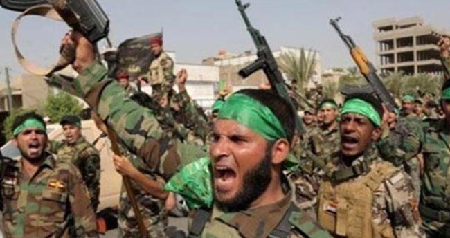 Irak'tan çok tehlikeli Haşdi Şabi adımı