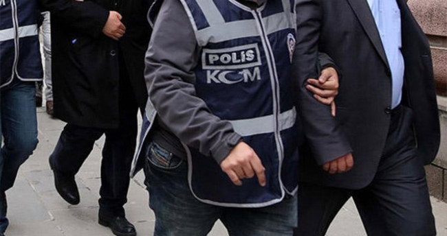 Kahramanmaraş'ta FETÖ/PDY operasyonu: 6 gözaltı