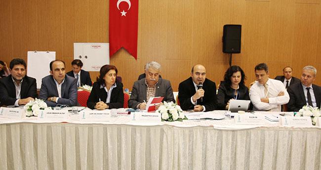 Türkiye Otizm Meclisi 'TOM' kuruldu