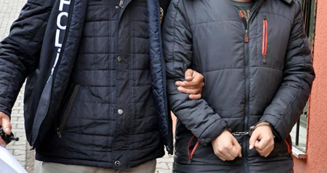 FETÖ/PYD operasyonunda 20 kişi tutuklandı