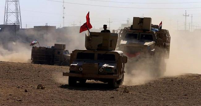 Bağdat'tan skandal bir karar daha!