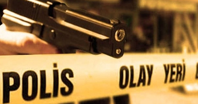 Konya'da silahlı kavga: 1 ölü, 1 yaralı