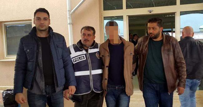 Konya'daki cinayetin zanlısı liseli çıktı
